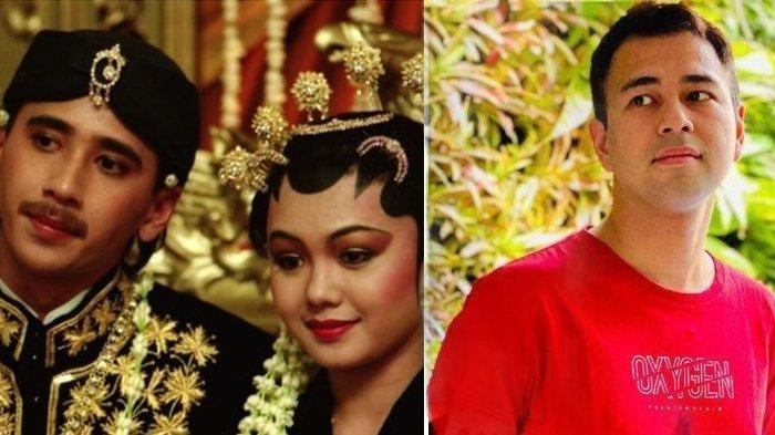 TAK KALAH Tampan dari Raffi Ahmad, Ini Sosok Mantan Suami Pertama Yuni Shara, Bertahan Hanya 4 Bulan