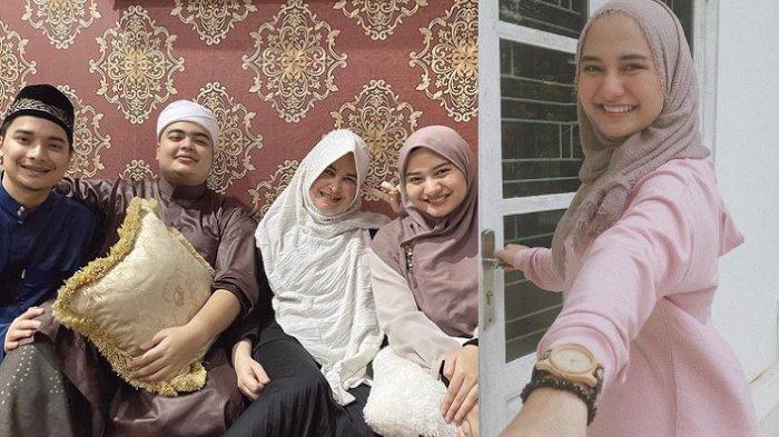 TERNYATA Ini Sosok Calon Mantu Mendiang Ustaz Arifin Ilham, Segera Dinikahi Adik Alvin Faiz