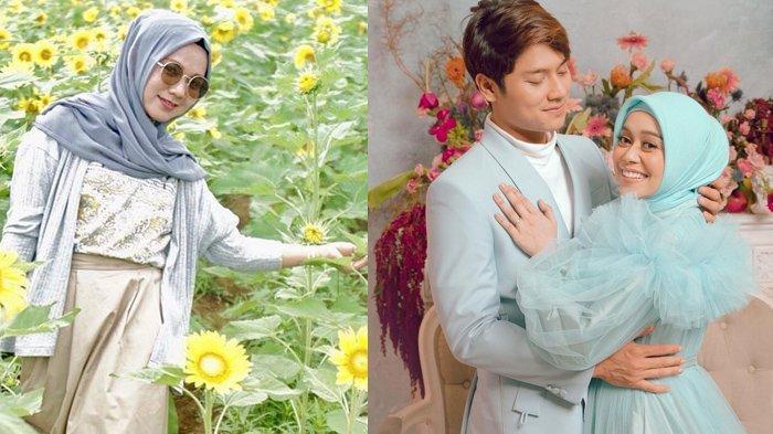 KENALKAN Cantiknya Kakak Kandung Rizky Billar, Calon Ipar Lesti Ternyata YouTuber Tinggal di Jepang