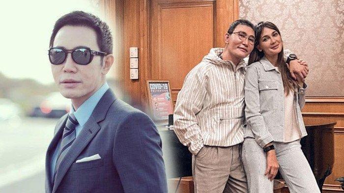 Profil Otis Hahijary, Dekat dengan Luna Maya hingga Hadiahi Tas Hermes, Bos Televisi Swasta