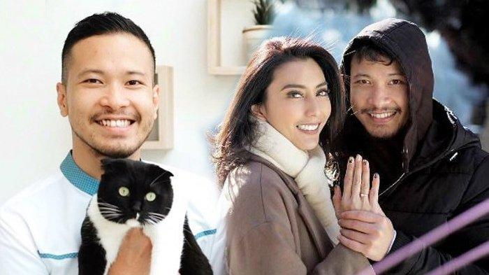 Sosok Raiden Soedjono, Suami Tyas Mirasih yang Gugat Cerai Istrinya, Drummer dan Penyayang Kucing