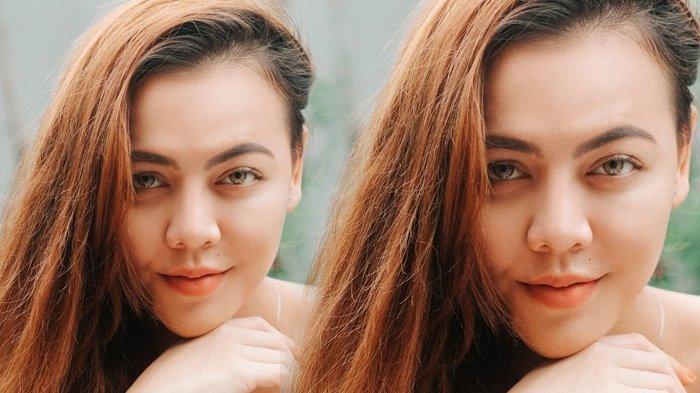 POPULER Sosok Ratu Rizky Nabila, Biodata dan Fakta Penyanyi Mantan Istri Pesepakbola Alfath Fathier