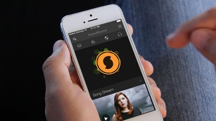 Aplikasi Deteksi Lagu - Nggak Tahu Apa Judulnya? Tenang,  Tiga Aplikasi Ini Membantumu