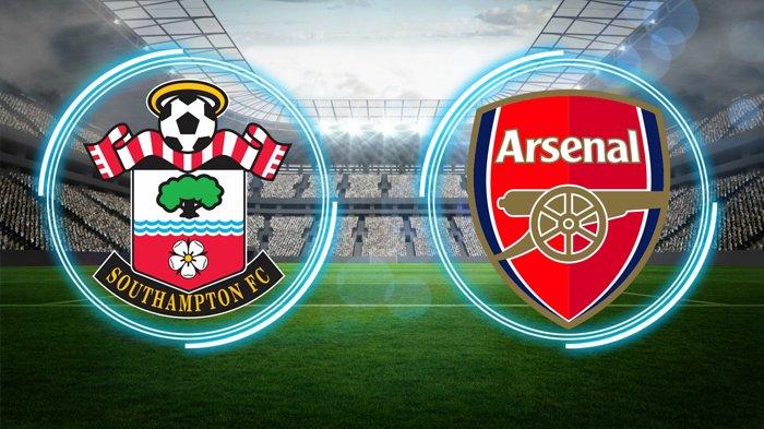 Prediksi & Cara Live Streaming Southampton vs Arsenal 20.30 WIB via MAXStream - Liga Inggris 2018!