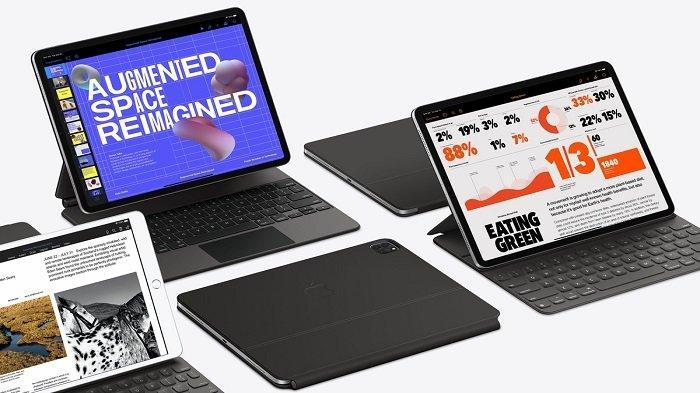 Spesifikasi & Harga Apple MacBook Air & iPad Pro 2020 ...