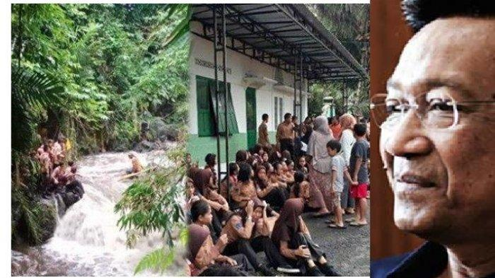 4 Fakta Terbaru Tragedi Susur Sungai, Termasuk Murkanya Sri Sultan Pada Kepsek: Tidak Ada Alasan!