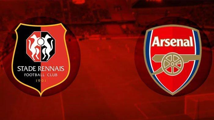 Jadwal, Fakta Menarik dan Prediksi Arsenal vs Rennes di Liga Eropa Besok Jumat 15 Maret Dini Hari