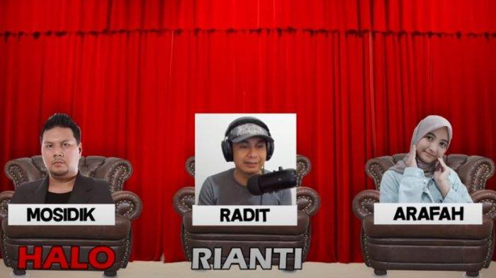 Unik! Raditya Dika Bikin Kompetisi Stand Up Comedy Online, Pesertanya Pecah Banget!
