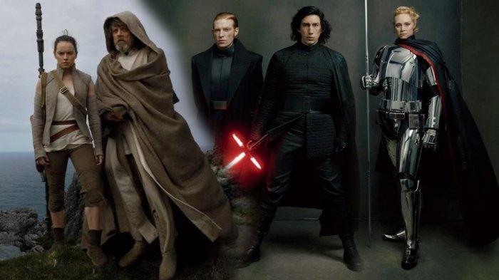 Cek Karakter Star Wars Berdasarkan Zodiak: Taurus Cocok jadi Rey, Sagitarius Miliki Sifat Hans Solo