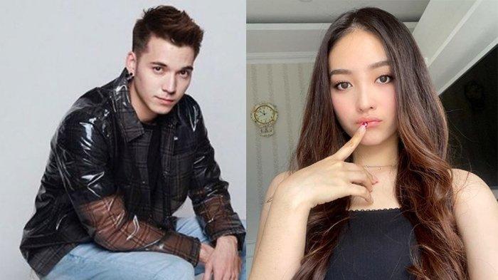 Asik Main Game Bareng Natasha Wilona, Stefan William Terciduk Beri Pujian ke Mantan: Kamu Imut Deh