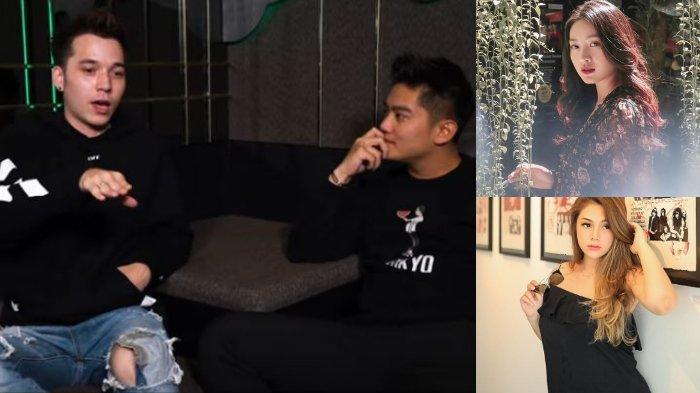 Stefan William Ungkap Kisah Cinta dengan Celine & Akui Tak Masalah Kerja Bareng Natasha Wilona