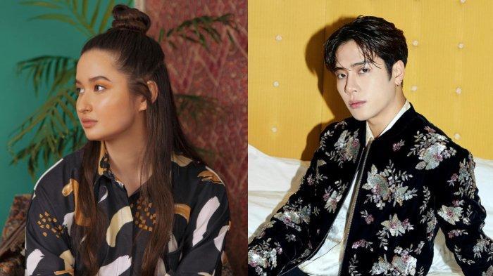 Stephanie Poetri Ajak Jackson Wang di Lagu ILY 3000, Duet Anak Titi DJ & Member GOT7 Banjir Pujian