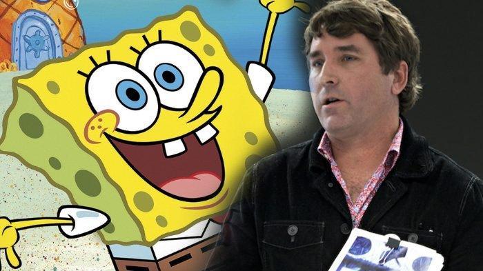 Stephen Hillenburg Pencipta Kartun Spongebob Meninggal Dunia karena Penyakit ALS, Gejala Awal Sepele