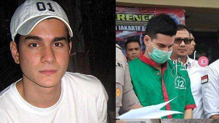 Terancam Hukuman Mati, Steve Emmanuel Cerita Alasan Lebih Suka Kokain Belanda Daripada Indonesia