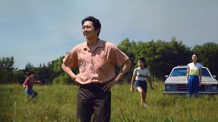 5 Fakta Menarik Film Minari, Kisah Keluarga Korea Masuk 6 Nominasi Oscar 2021, Banjir Penghargaan