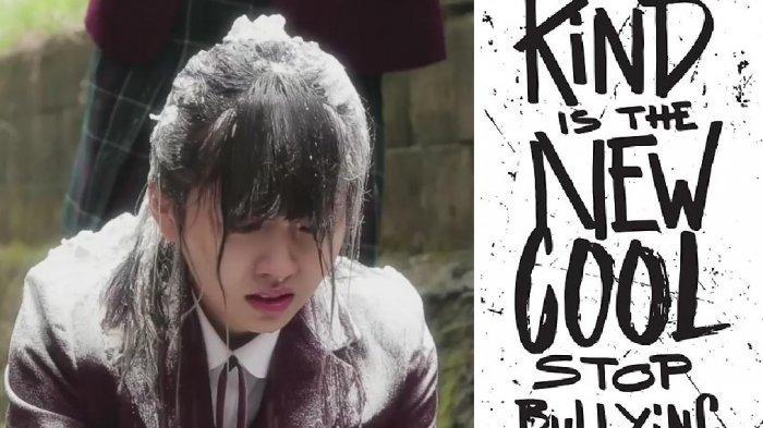 Marak Kasus Bullying yang Menimpa Audrey, Ini 3 Drama Korea Tentang Bullying yang Menguras Air Mata