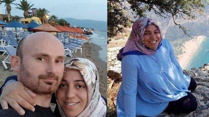 TEGA Suami Dorong Istri yang Hamil Masuk Jurang Demi Segepok Uang Asuransi, Modus Pura-pura Selfie