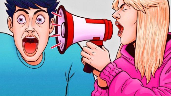Alasan Kenapa Pria Susah Memahami dan Terkesan Tak Mendengarkan Perkataan Para Wanita