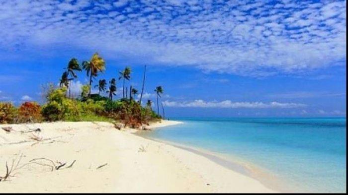 TAK HANYA Pulau Lantigiang, 4 Pulau Ini Juga Pernah Diisukan Dijual, Dipatok Harga Miliaran Rupiah