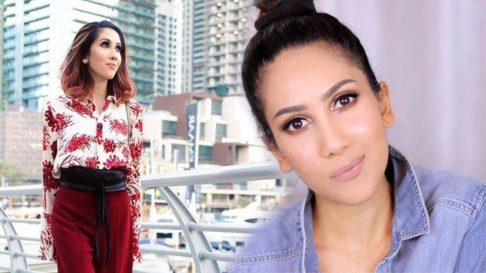 Suhay Salim Menikah Simple di KUA dengan Celana Jeans & Kaos, Jadi Inspirasi Baru Bagi Milenial