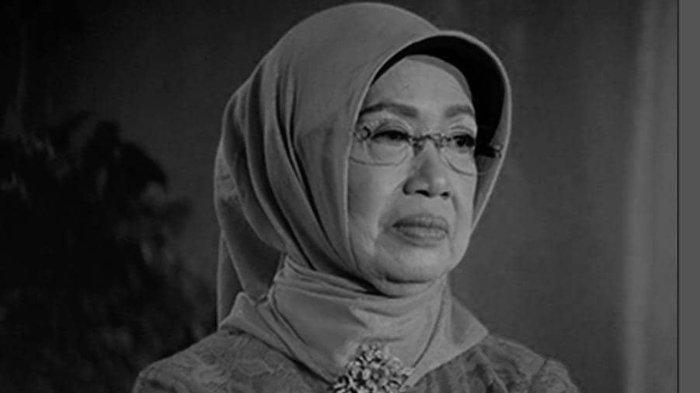 Sebelum Wafat Rabu Sore, Ibu Presiden Jokowi Sempat Tak Sabar Lakukan Hal Ini Setelah Salat Dzuhur