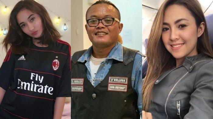 Awal Kedekatan Penyanyi Malaysia Baby Shima & Sule, WA Pantun Tiap Pagi Hingga Dikenalkan Anak-anak