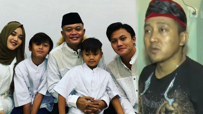KAPOK Berurusan dengan Keluarga Sule, Teddy Lari Ketakutan: Preman Datang, Nyawa Taruhannya, Hancur