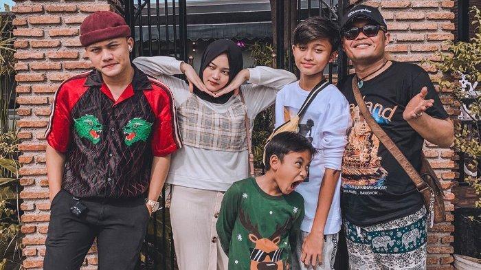 PENYESALAN Sule Setelah Nikah, Suami Nathalie Sedih Lihat Kelakuan Anak-anak: Hukum Karma teh Bener