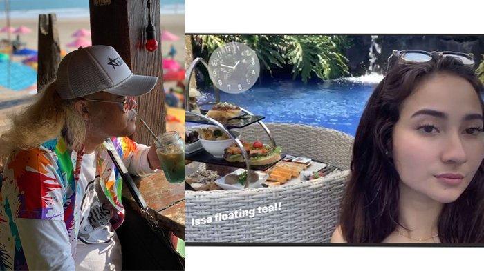 Dikabarkan Pacaran, Sule dan Naomi Zaskia Kompak Pergi ke Bali, Ada Apa?