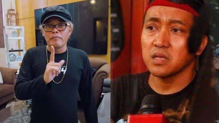 Sule ogah ikut campur warisan Lina yang diributkan Teddy Pardiyana.