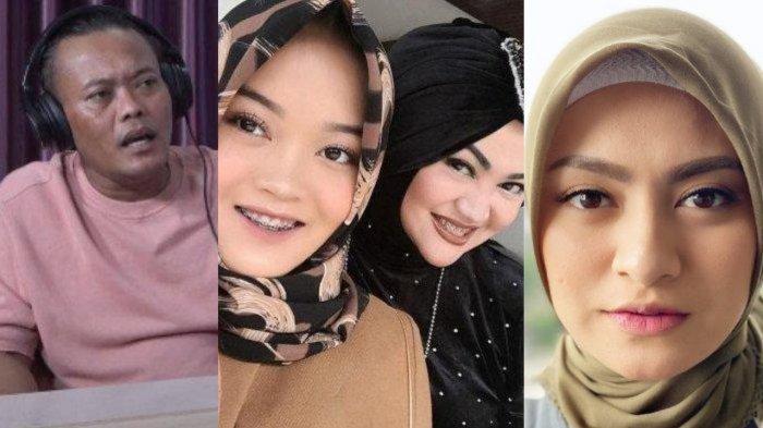 TAK SENGAJA Baca DM Sule & Putri Delina, Nathalie Pilu Dibandingkan dengan Lina: Hargai Aku di Sini