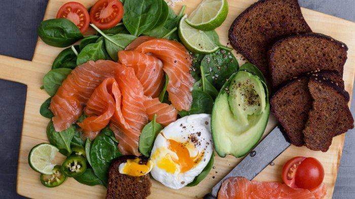 Inilah makanan yang kaya akan vitamin A, bantu menjaga kekebalan tubuh