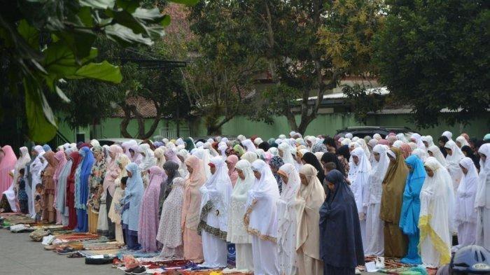 Sunah Wanita Haid saat Hari Raya Idul Fitri
