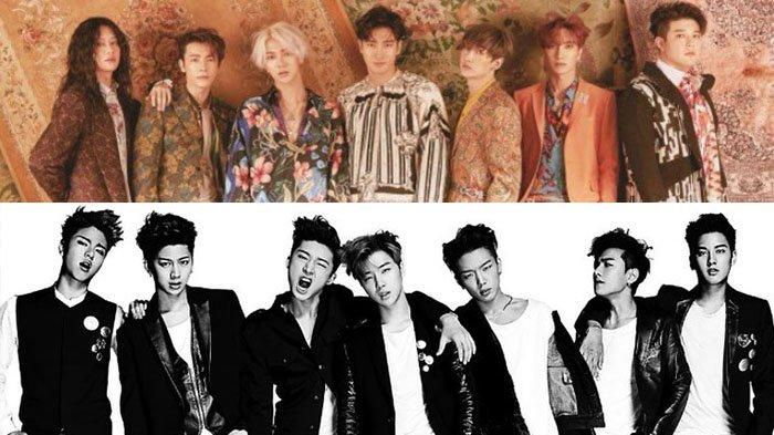 Dari iKON Sampai Super Junior, Ini Deretan Idol Grup K-Pop yang Bakal Comeback & Debut Bulan Oktober