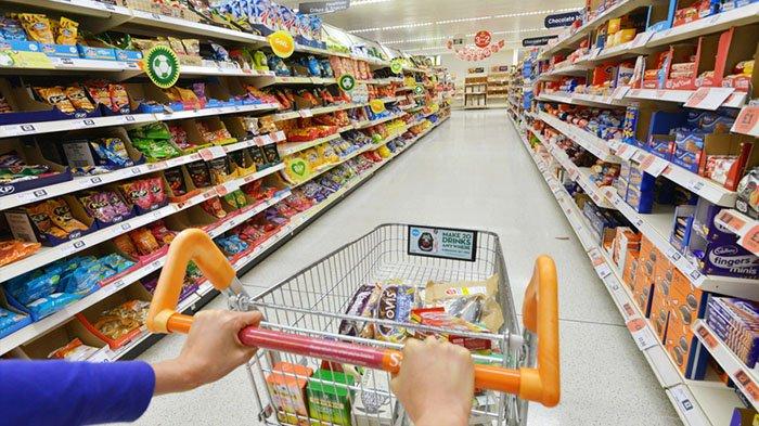 7 Trik Pintar Supermarket yang Bikin Belanjaan Kita Jadi Membengkak!