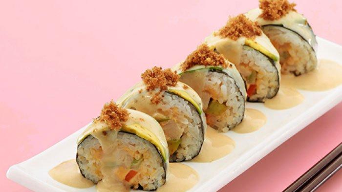 Nggak Banyak yang Tahu, Ternyata Ini 6 Peraturan Makan Sushi yang Sebenarnya!