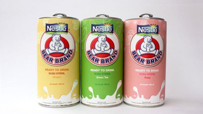 Bahayakah Ibu Hamil 8bulan Mengkonsusmi Susu Beruang Tiap Hari Percaya Atau Tidak Inilah 7 Manfaat Rahasia Rutin Minum Susu Beruang Termasuk Cegah Obesitas Tribunstyle Com