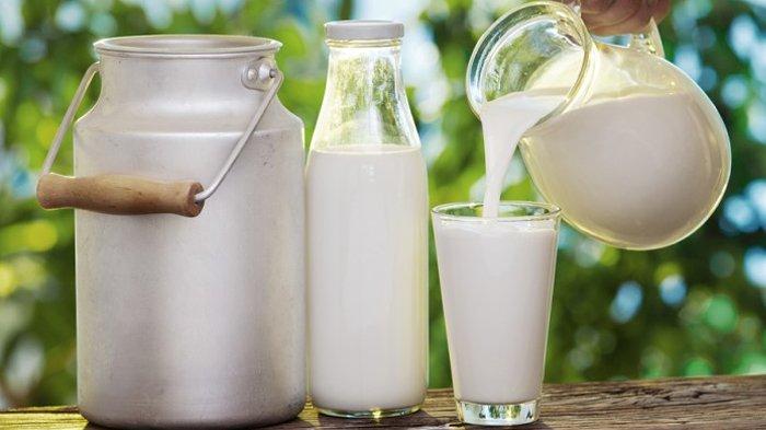 5 Manfaat Susu Untuk Kecantikan Kulit, dari Mencegah Penuaan Dini hingga Mencerahkan Kulit