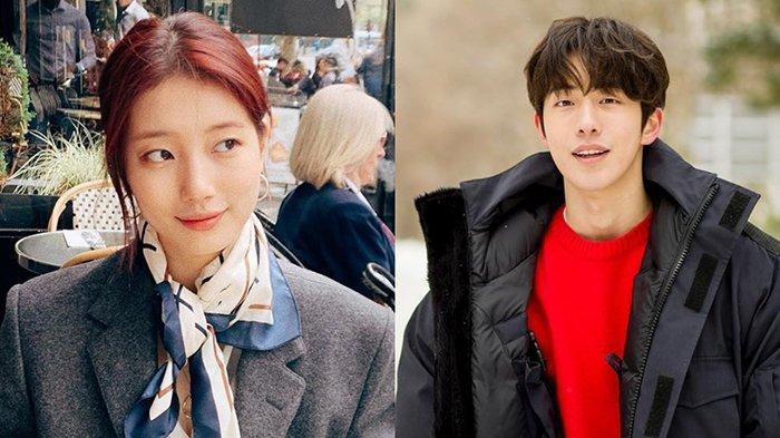 Usai Vagabond, Suzy Dikabarkan Main Drama Bareng Nam Joo Hyuk, Eks Lee Min Ho Mimpi Jadi Steve Jobs