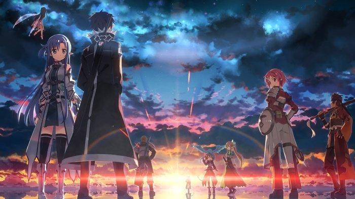 Mengenal Apa Itu Isekai dalam Anime, Sebuah Subgenre Tersendiri yang Berkisah tentang 'Dunia Lain'