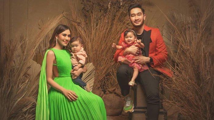 Syahnaz Sadiqah Habiskan Biaya Fantastis untuk Pemotretan Keluarga, Outfit & Diamond Capai Rp 4,2 M