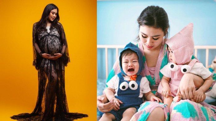 Syahnaz Sadiqah Ulang Tahun ke-27, Adik Raffi Ahmad Ungkap Kebahagiaannya Miliki Bayi Kembar