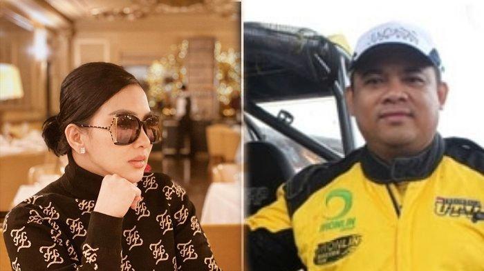 Viral di Twitter Pria Kaya yang Sempat Digosipkan Dekat dengan Syahrini Kepergok Jual Jet Pribadinya