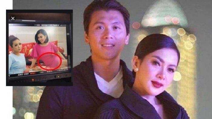 Istri Reino Barack Syuting Iklan, Ucapan & Gerakan Pria Ini Jadi Sorotan, Sebut 'Syahrini Junior'?
