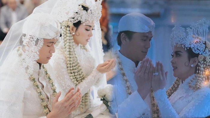2 Minggu Menikah, Reino Barack Mulai Tirukan Gaya Bicara Manja Ala Sang Istri, Bikin Syahrini Gemas