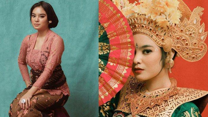 JARANG Disorot, Ini Sosok Syandria, Cicit Presiden Soekarno yang Jadi Penari, Intip Potret Cantiknya