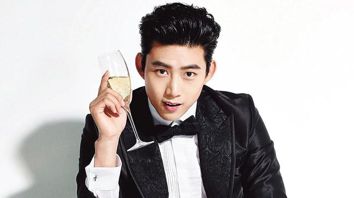 Taecyeon 2PM Bakal Beradu Akting dengan Song Joong Ki, Ini Judul Drama dan Potongan Alur Ceritanya