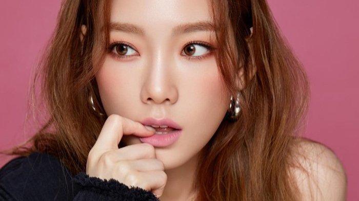 DOWNLOAD MP3 Taeyeon SNSD - Into the Unknown OST Frozen 2 Versi Korea, Lengkap dengan Lirik Lagu