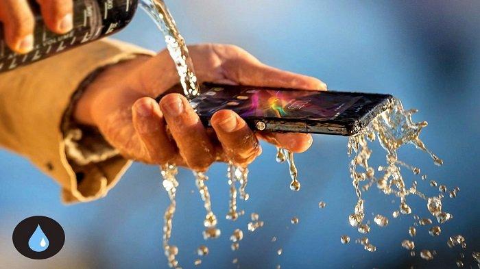 Jenis Sertifikasi Tahan Air yang Harus Diketahui, Ada IP67 dan IP68, Simak Perbedaannya