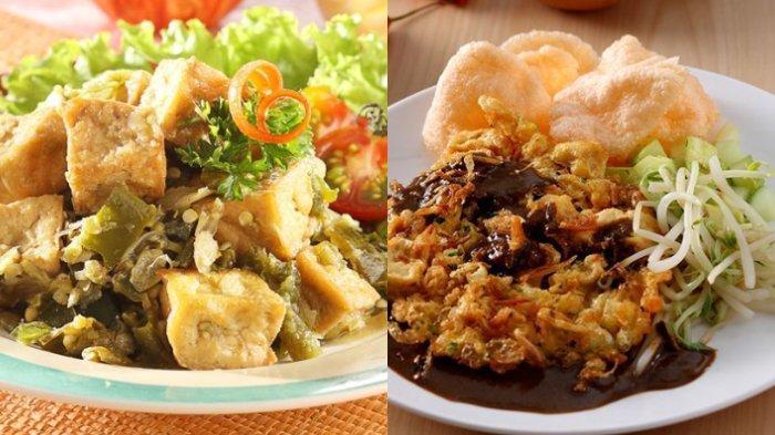 5 RESEP Masakan Rumahan dari Olahan Tahu, Sajian Spesial untuk Keluarga, Tahu Telur, Tahun Balado